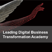Leading Digital Business Transformation Academy