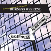 Business Weekend
