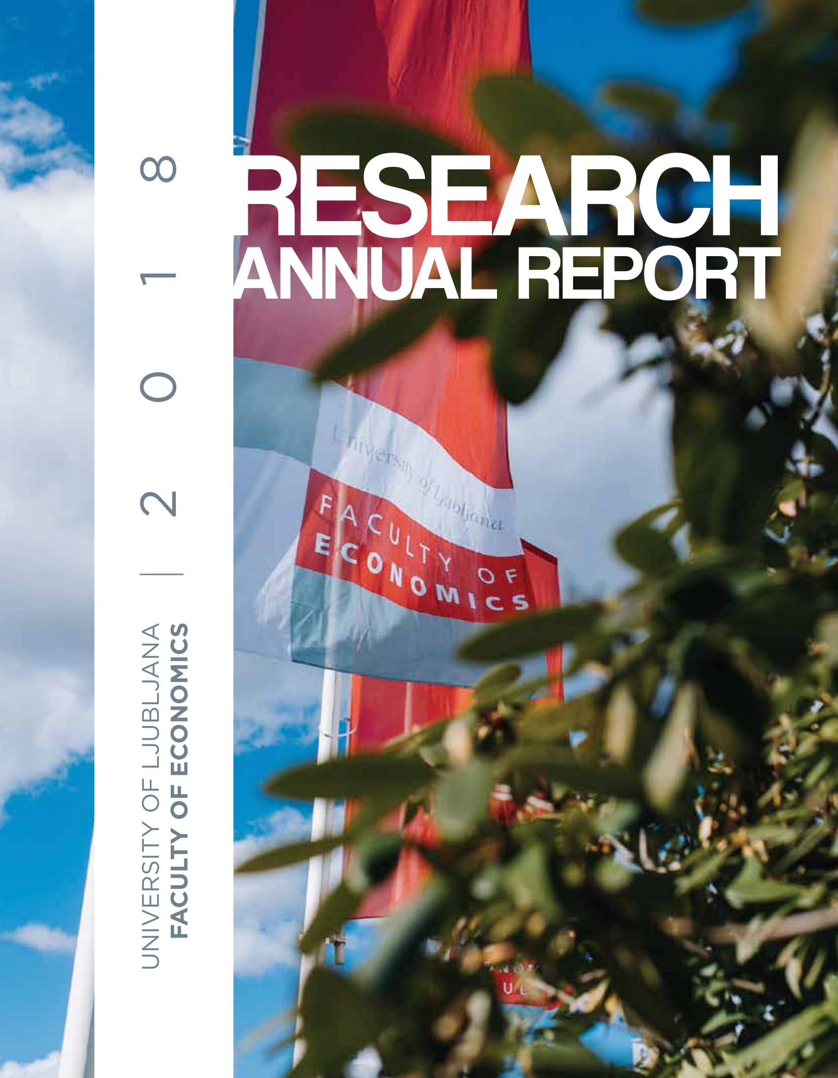 annual research report
