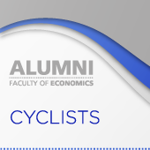 Alumni CYCLISTS
