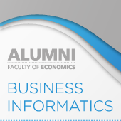 Alumni BUSINESS INFORMATICS